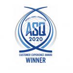 ASQ 2020 Award